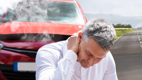 What Happens If You Leave Whiplash Untreated?